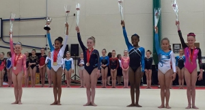 Level 2 winners