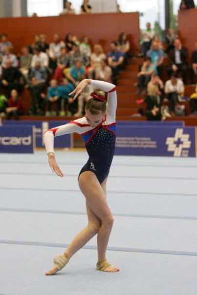 Länderwettkampf SUI-GER-FRA-GBR